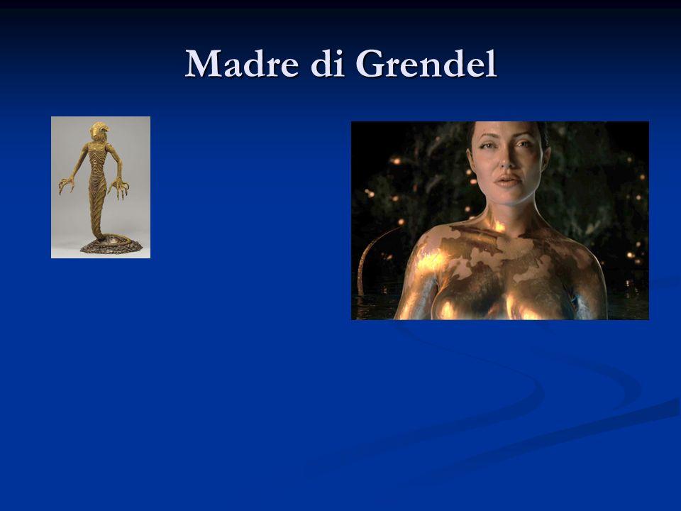 Madre di Grendel