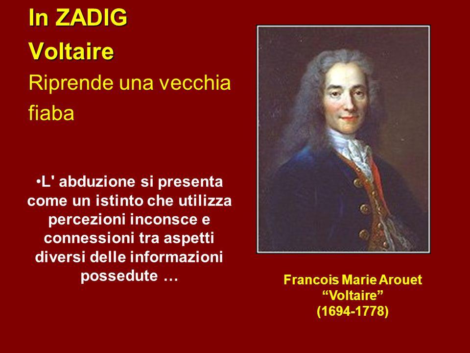 In ZADIG Voltaire Riprende una vecchia fiaba