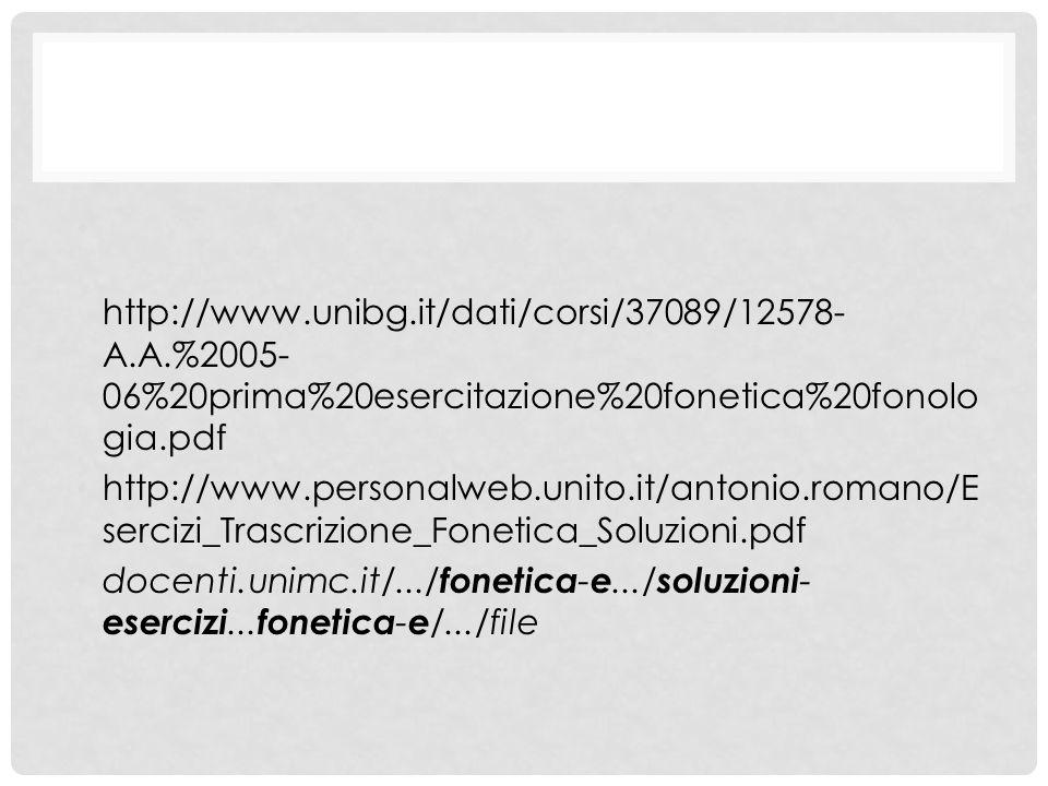http://www. unibg. it/dati/corsi/37089/12578-A. A