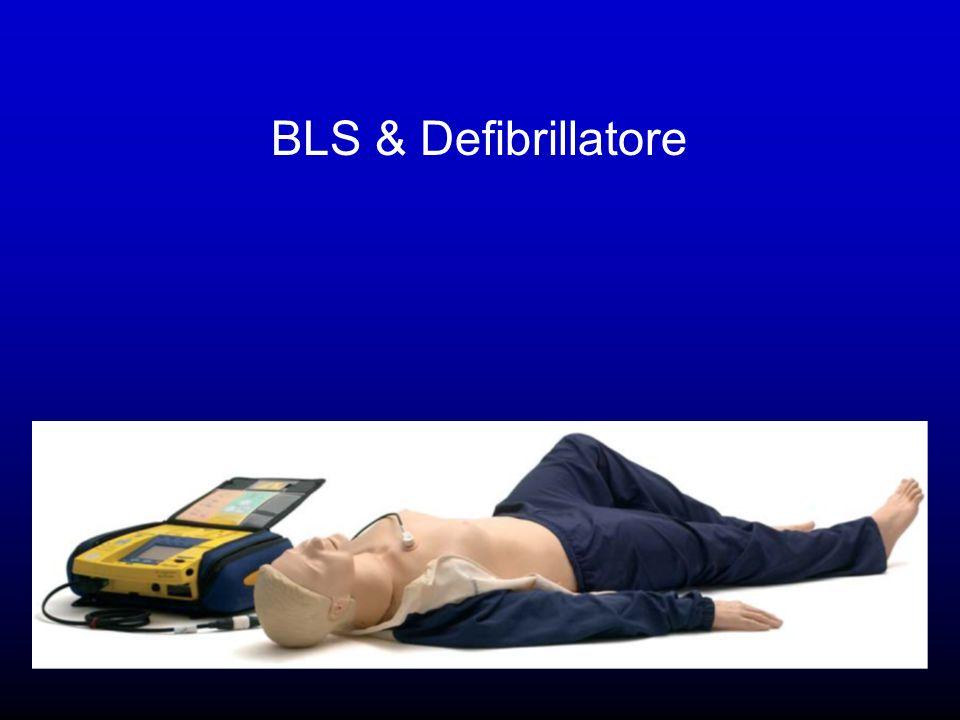 BLS & Defibrillatore
