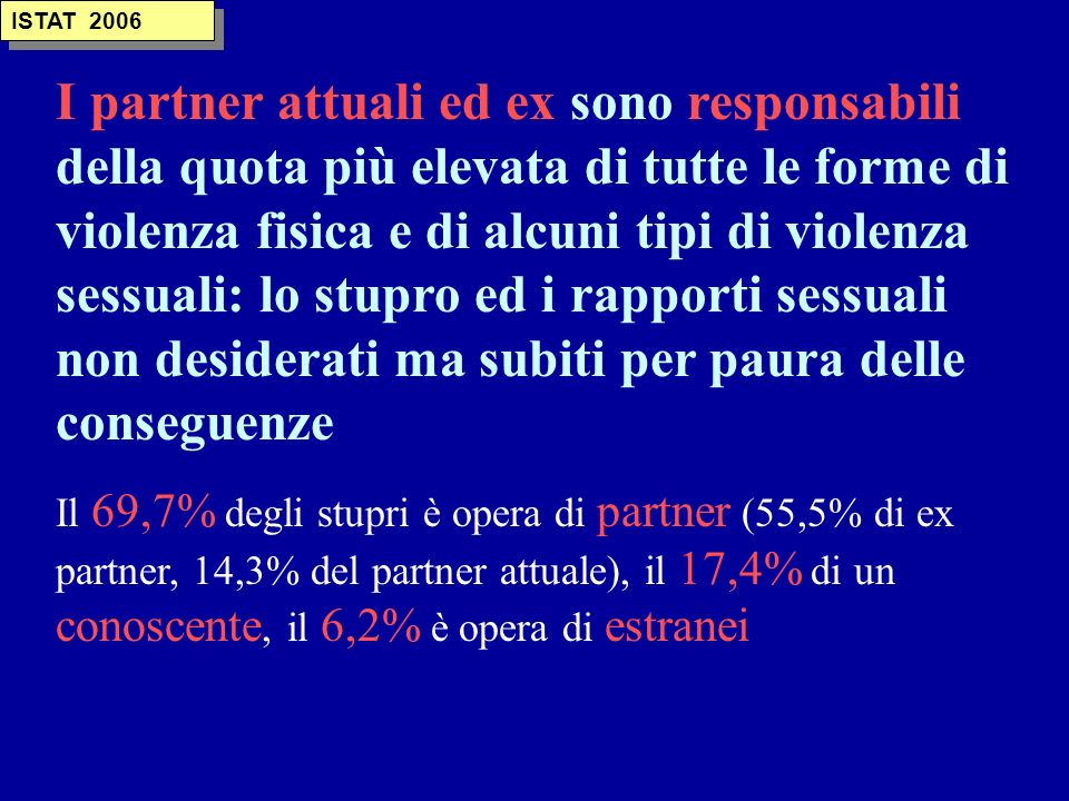ISTAT 2006