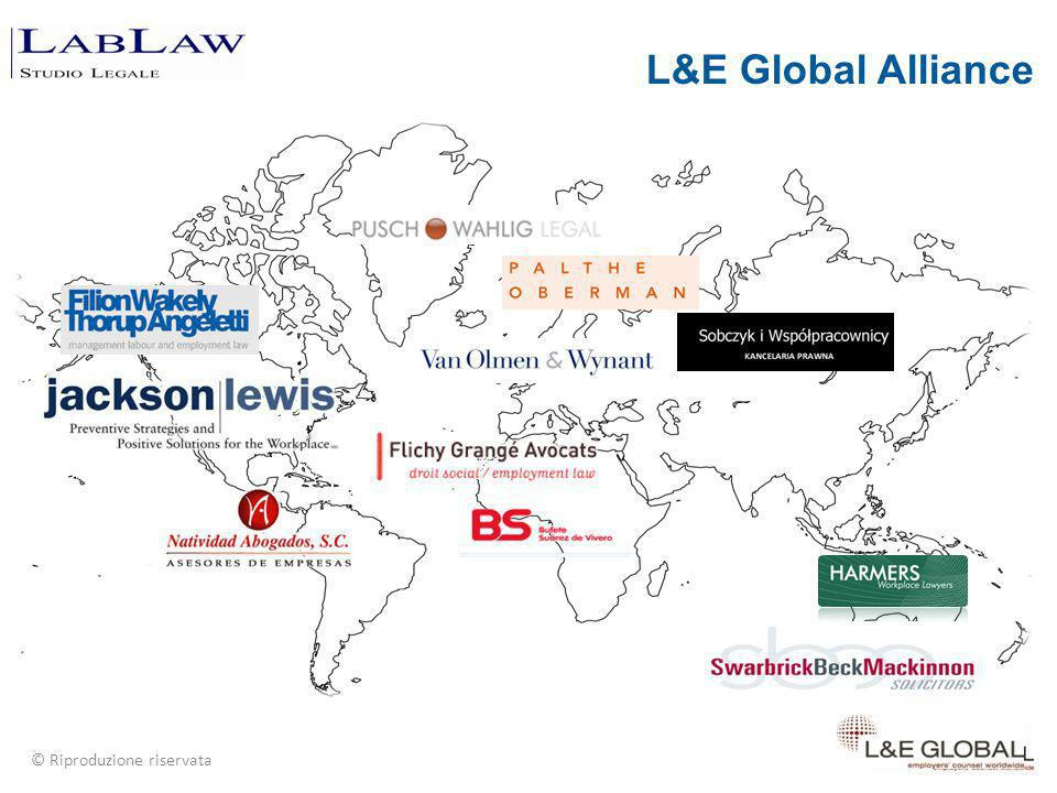 L&E Global Alliance