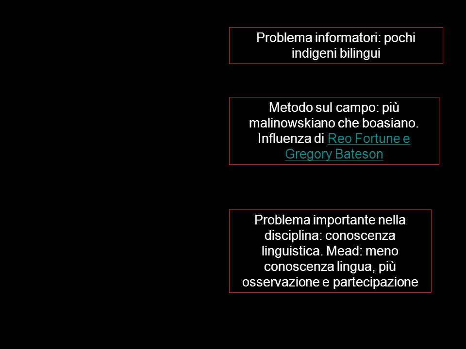 Problema informatori: pochi indigeni bilingui