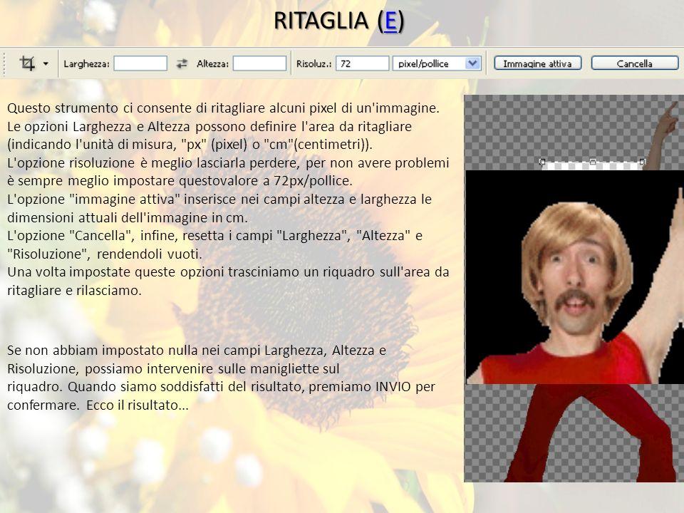 RITAGLIA (E)