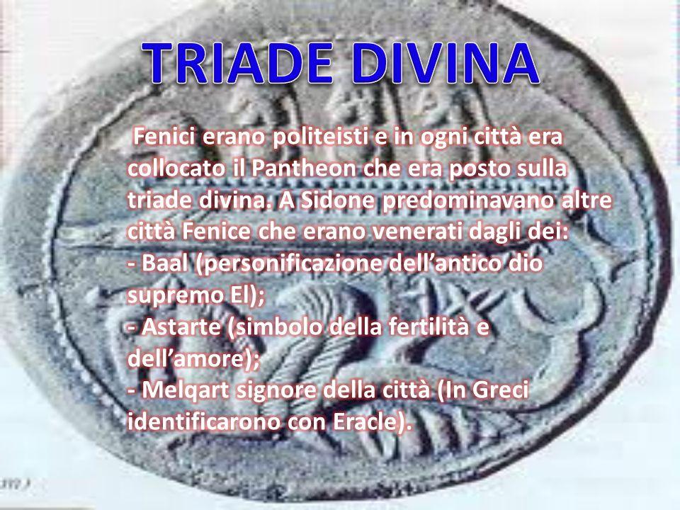 TRIADE DIVINA