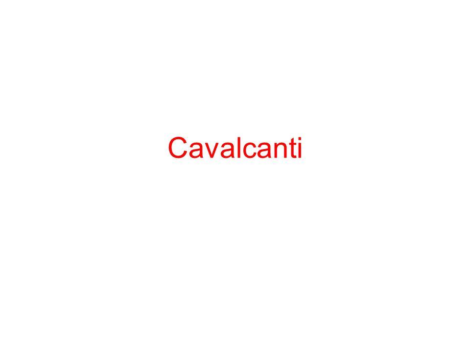 Cavalcanti