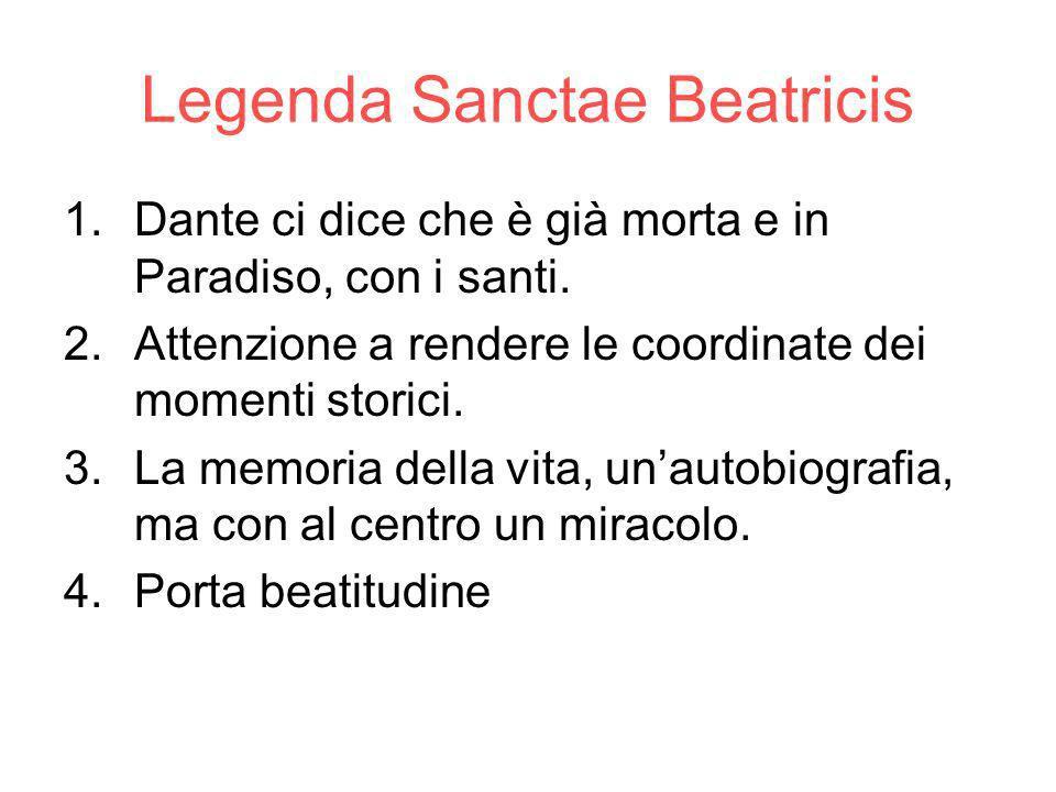 Legenda Sanctae Beatricis