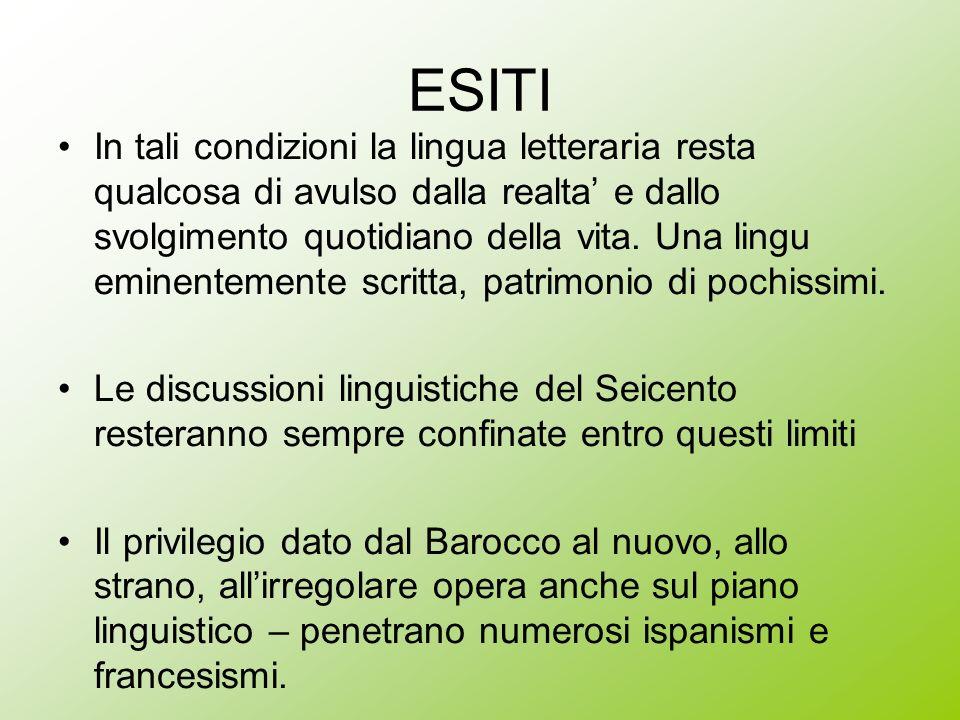 ESITI