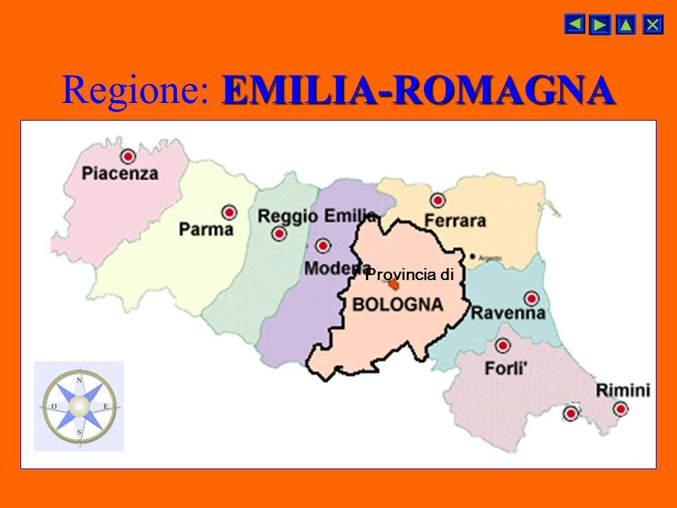 Regione: EMILIA-ROMAGNA