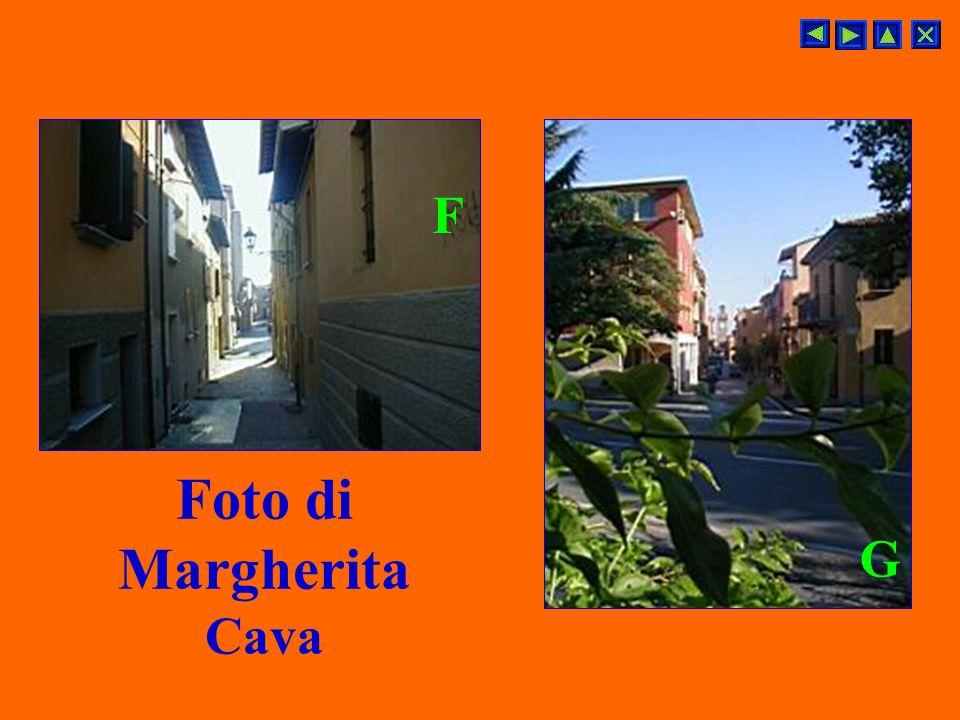 Foto di Margherita Cava