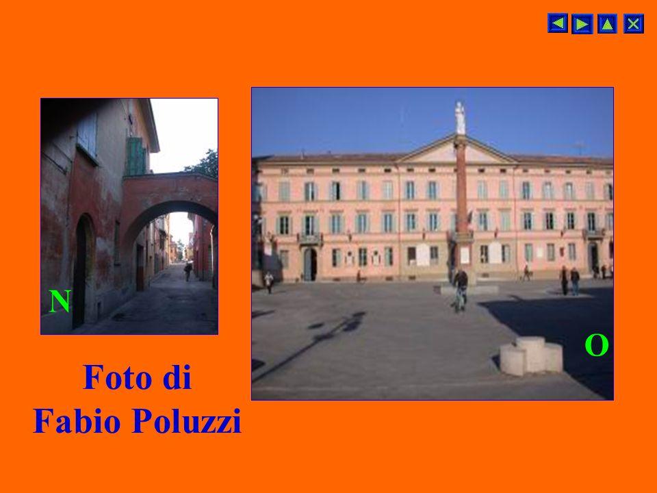 N O Foto di Fabio Poluzzi