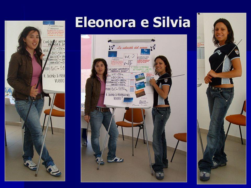 Eleonora e Silvia