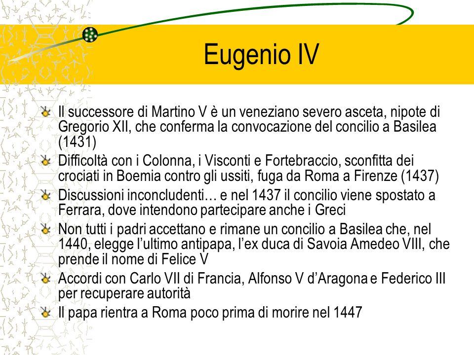 Eugenio IV