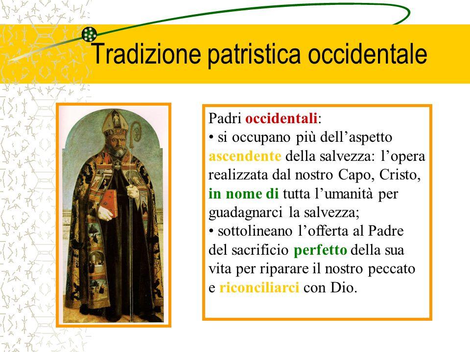 Tradizione patristica occidentale