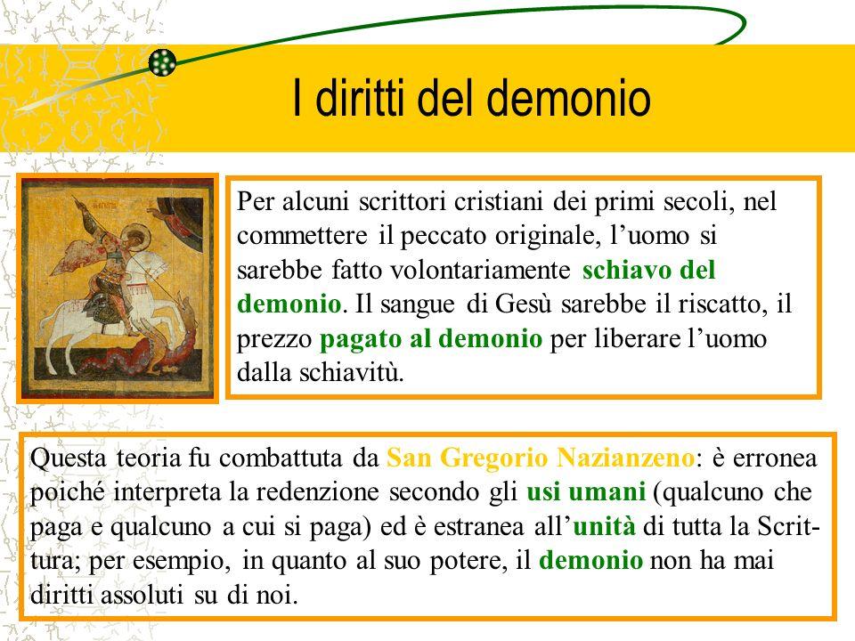 I diritti del demonio