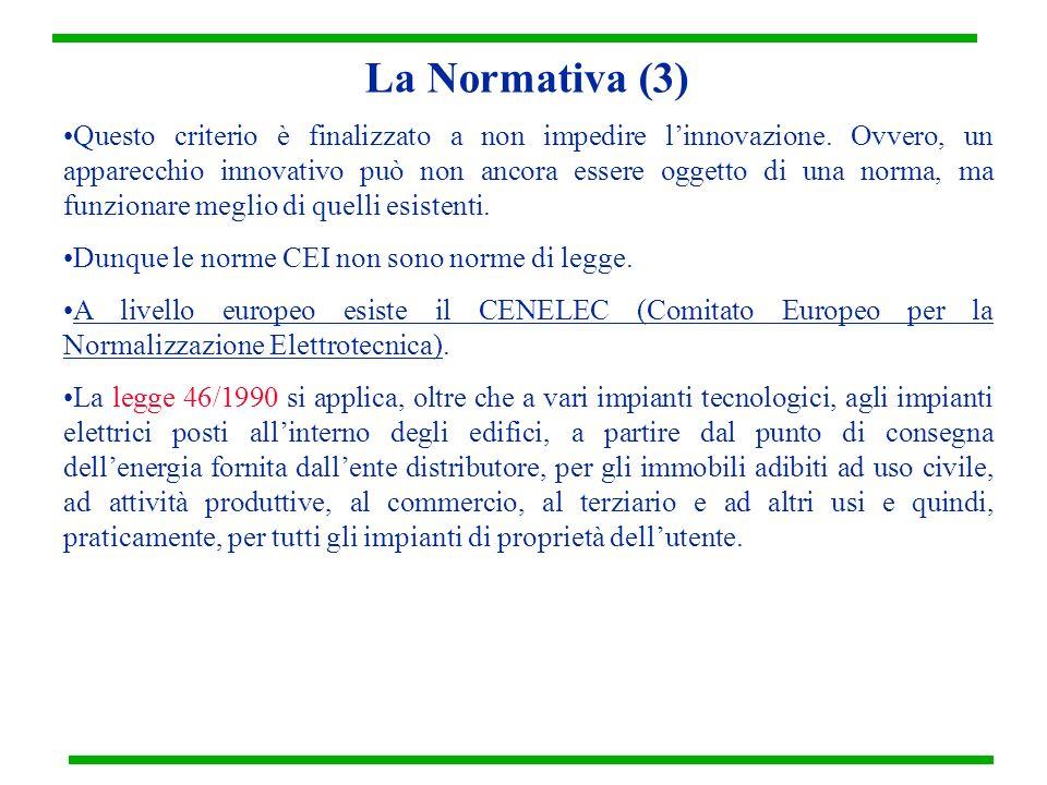 La Normativa (3)