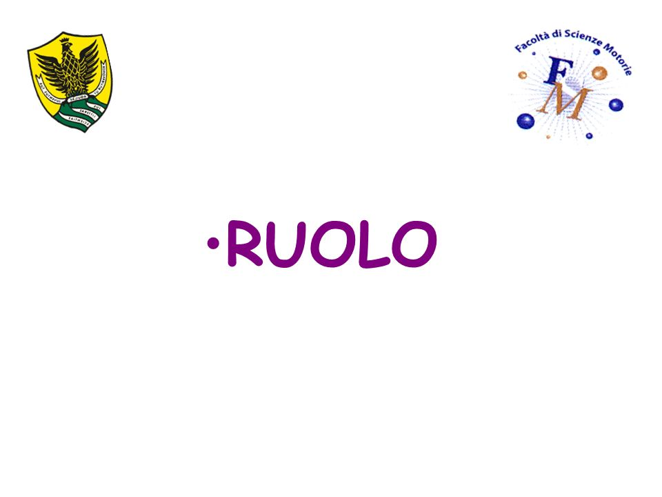 RUOLO