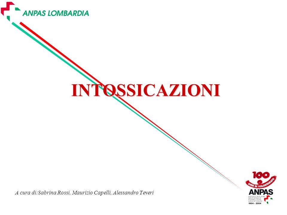 A cura di:Sabrina Rossi, Maurizio Capelli, Alessandro Teveri