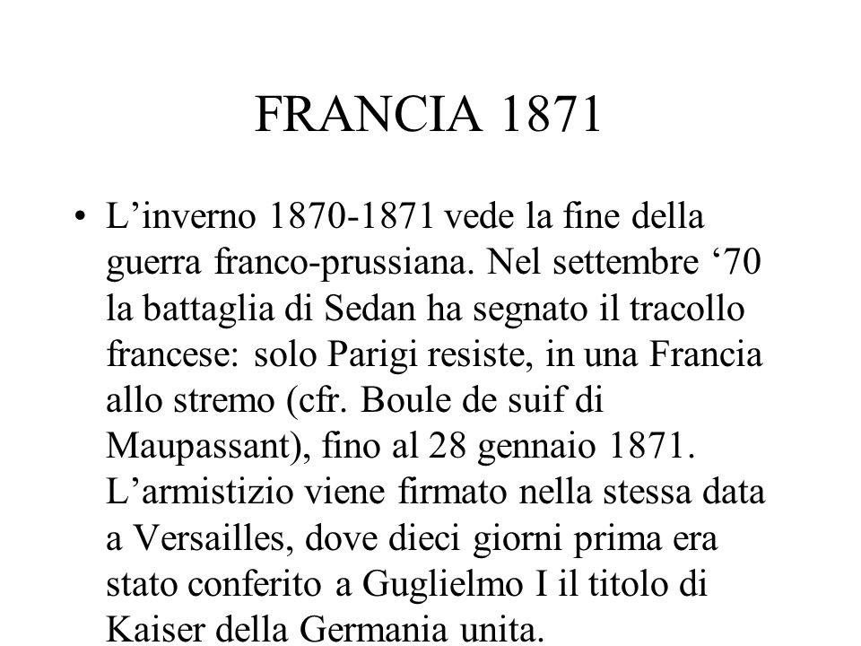 FRANCIA 1871