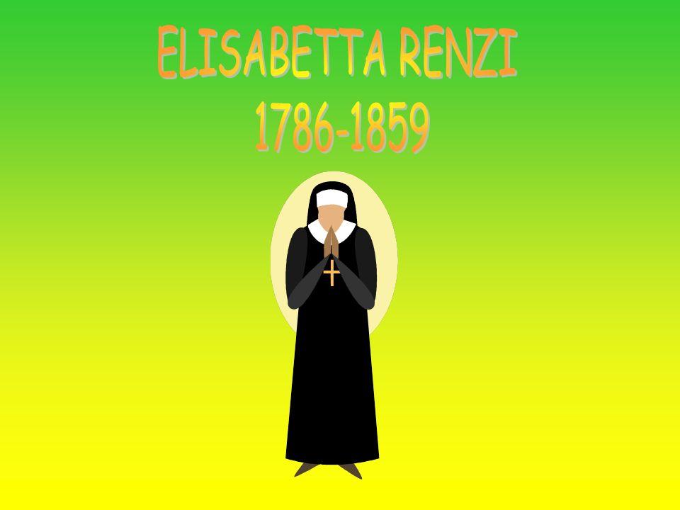 ELISABETTA RENZI 1786-1859