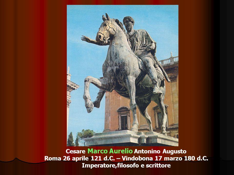 Cesare Marco Aurelio Antonino Augusto