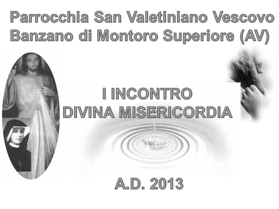 Parrocchia San Valetiniano Vescovo Banzano di Montoro Superiore (AV)