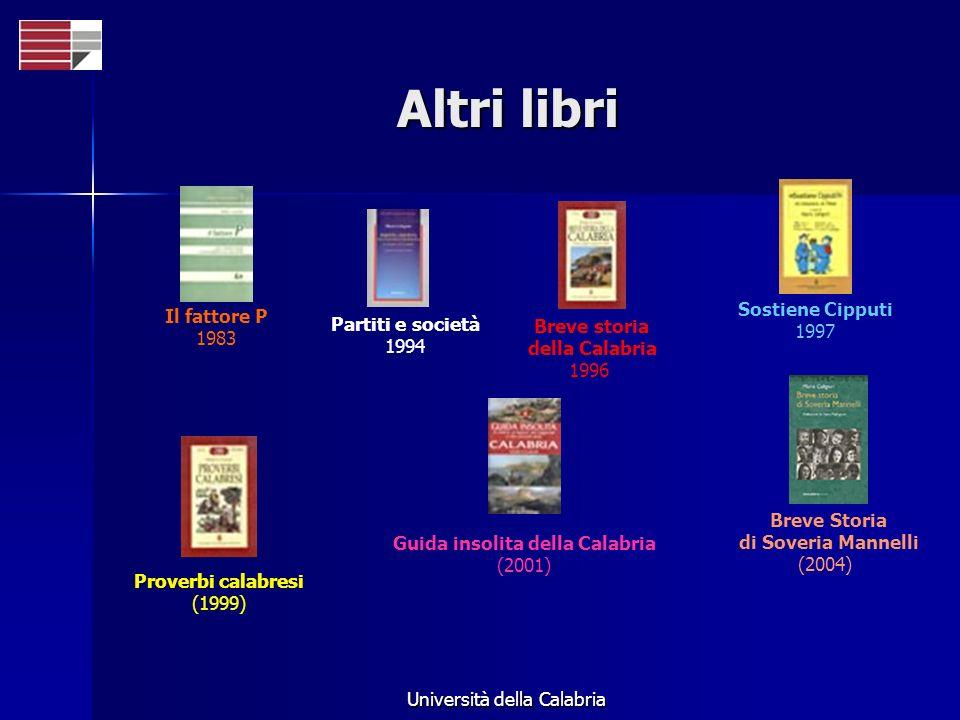 Altri libri Sostiene Cipputi 1997 Il fattore P 1983
