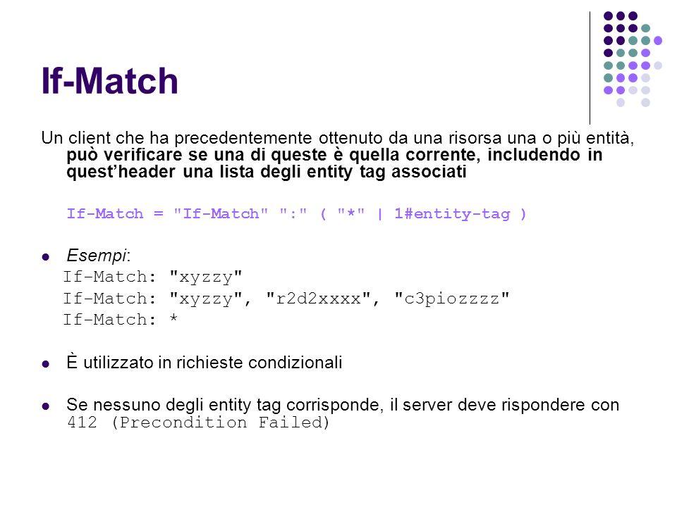 If-Match