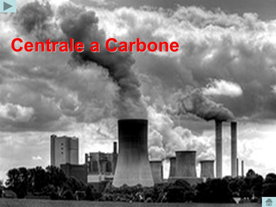 Centrale a Carbone