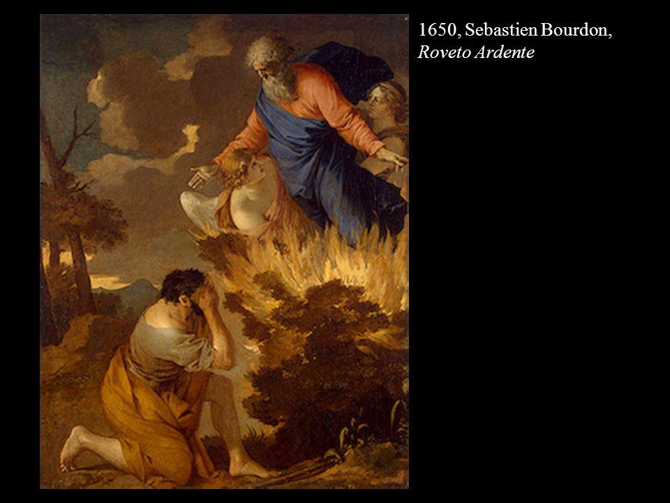1650, Sebastien Bourdon, Roveto Ardente