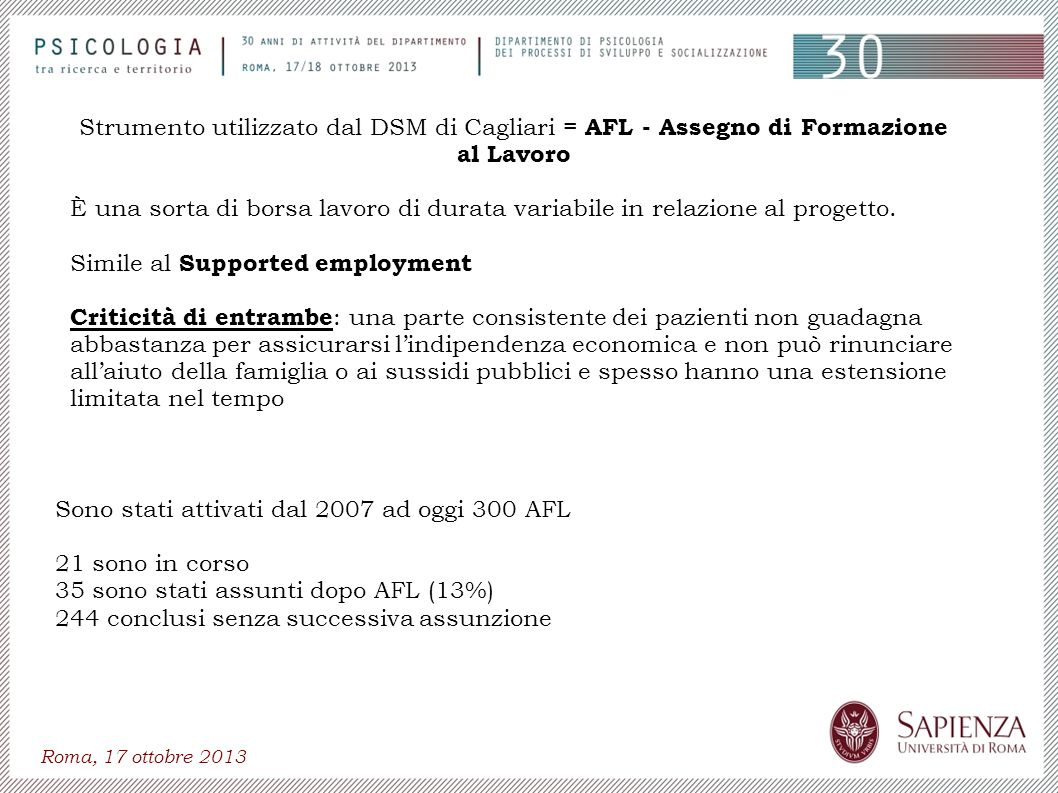 Simile al Supported employment
