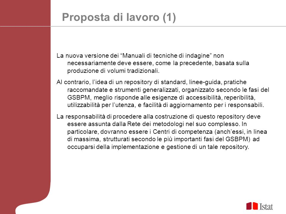 Proposta di lavoro (1)