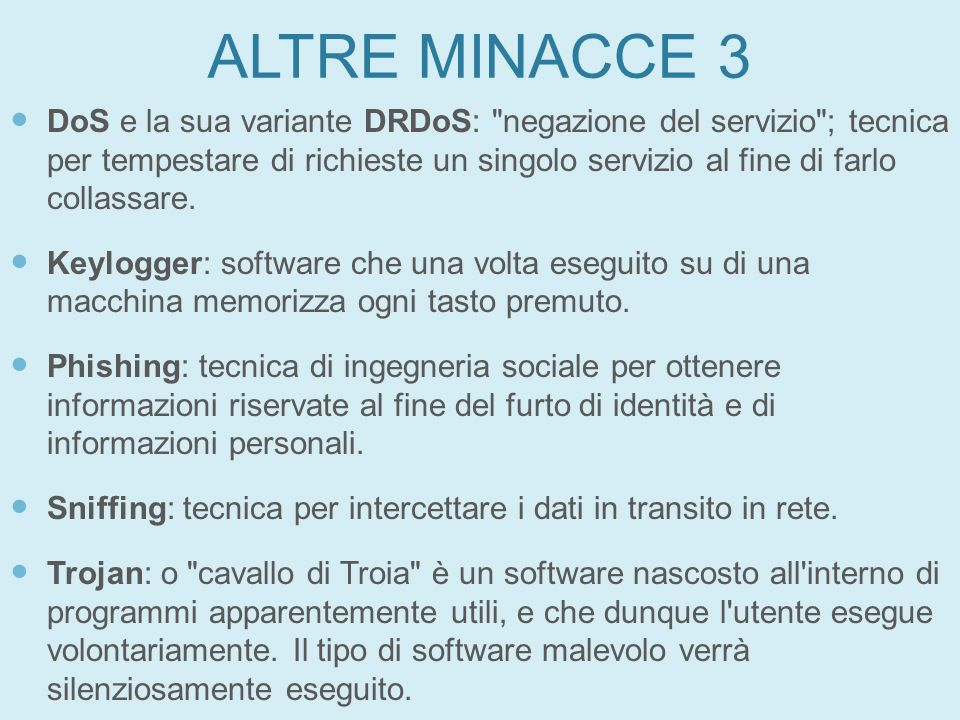 27/01/11 ALTRE MINACCE 3.
