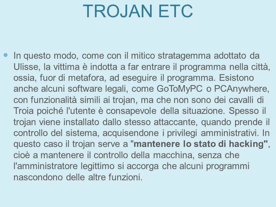 TROJAN ETC 27/01/11.