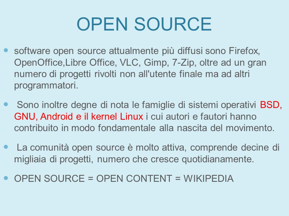 27/01/11 OPEN SOURCE.