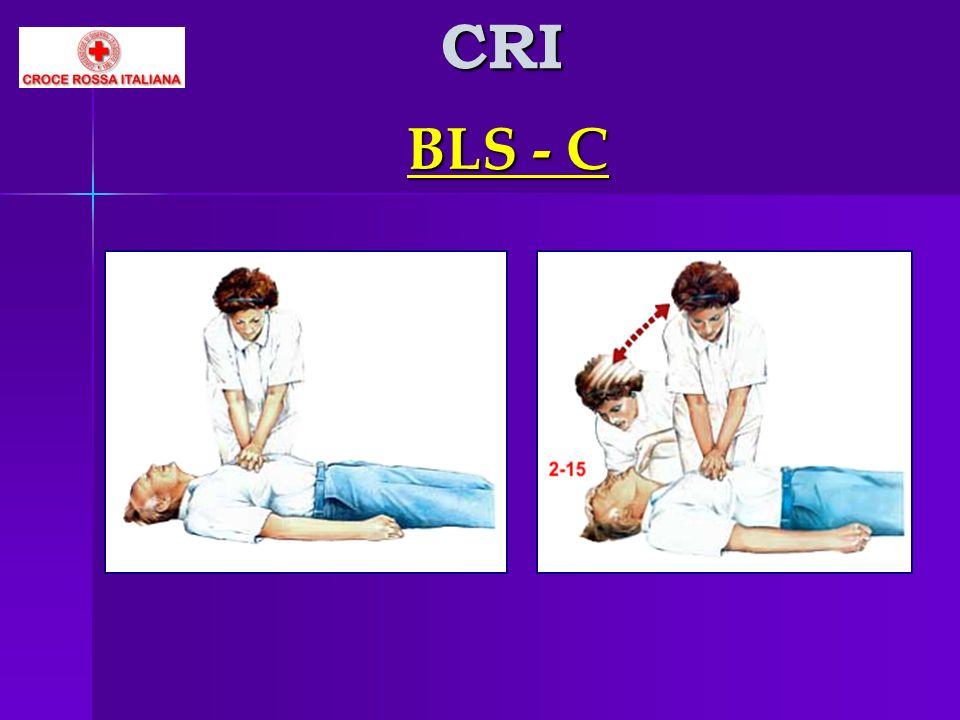 CRI BLS - C
