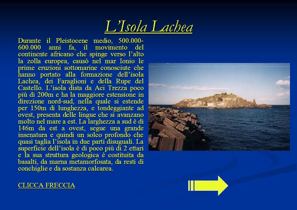 L'Isola Lachea