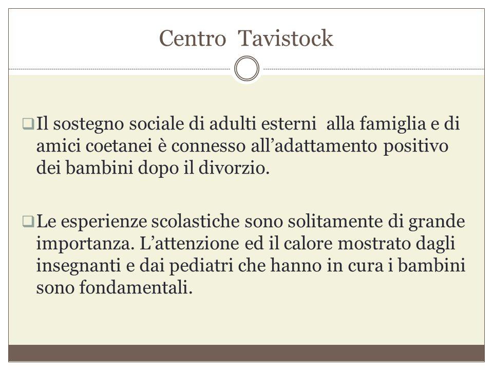 Centro Tavistock