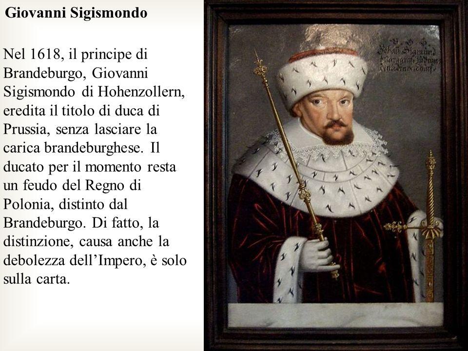 Giovanni Sigismondo