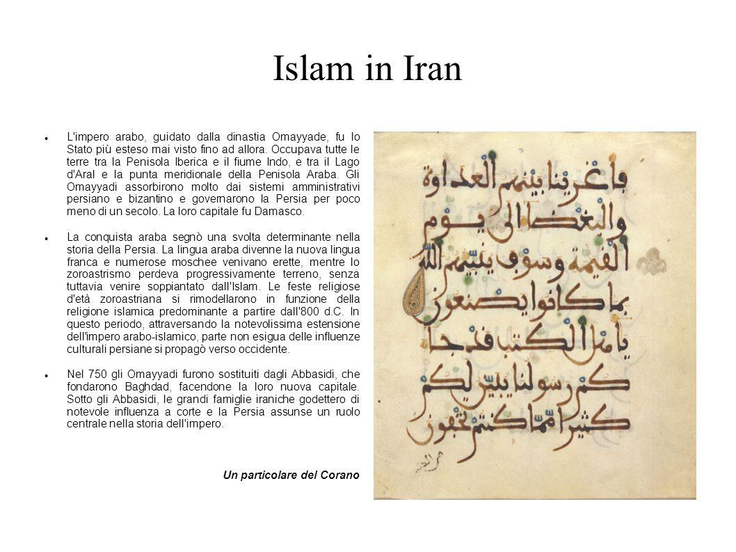 Islam in Iran