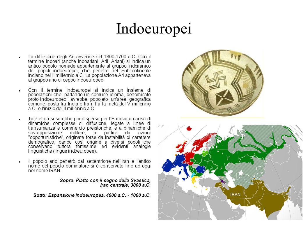 Indoeuropei