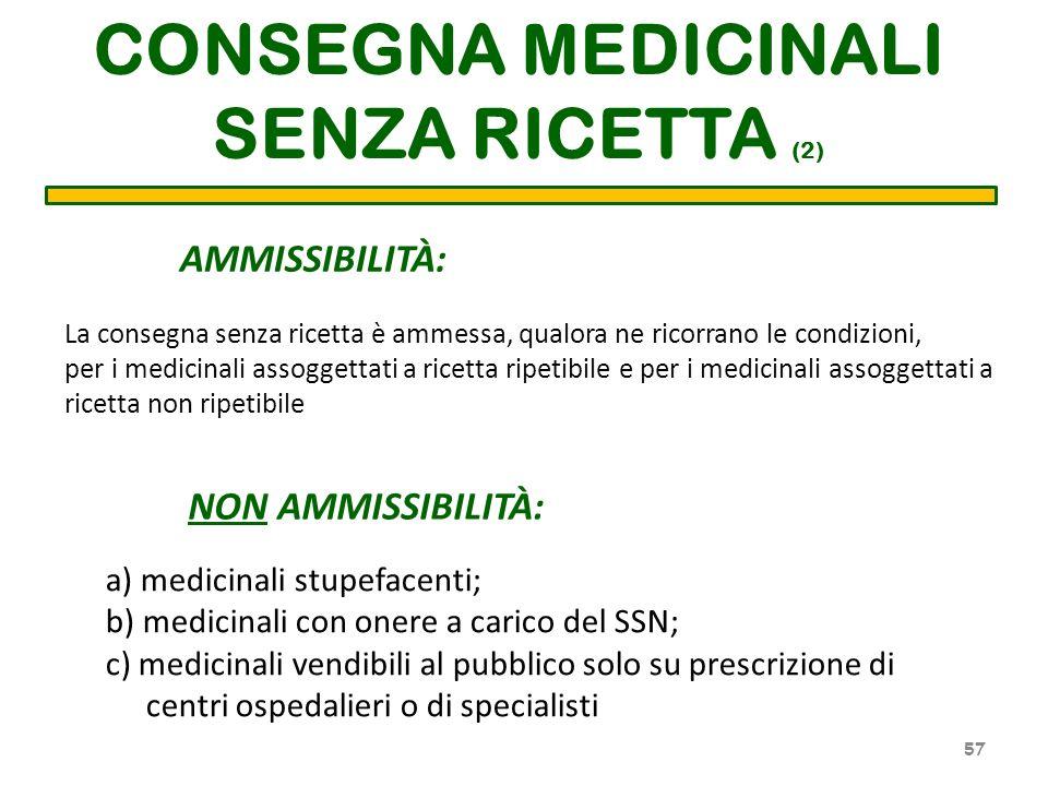 CONSEGNA MEDICINALI SENZA RICETTA (2)