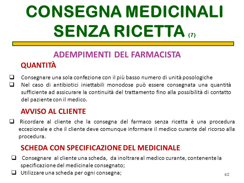 CONSEGNA MEDICINALI SENZA RICETTA (7)