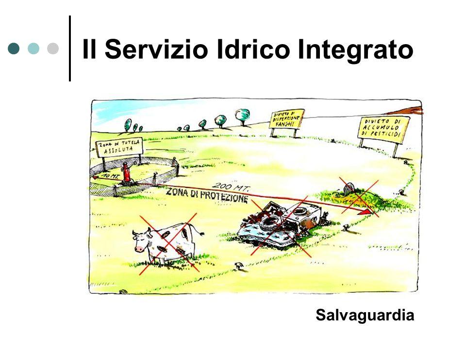 Il Servizio Idrico Integrato