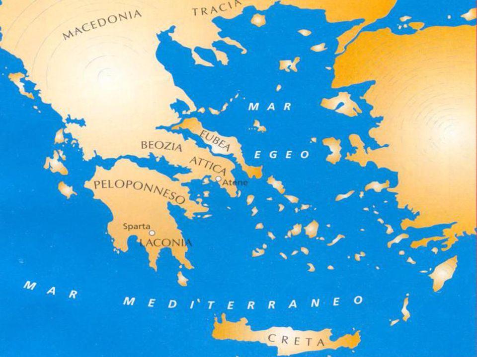 Dove Grecia