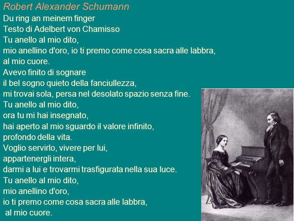 Robert Alexander Schumann