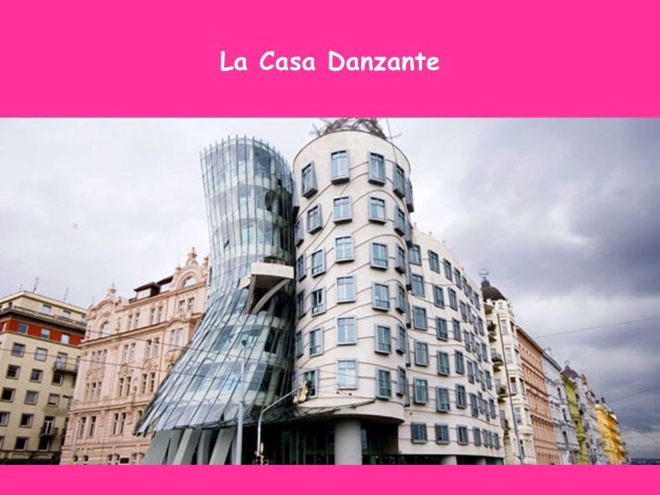 La Casa Danzante