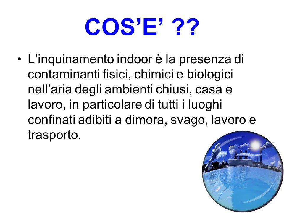 COS'E'
