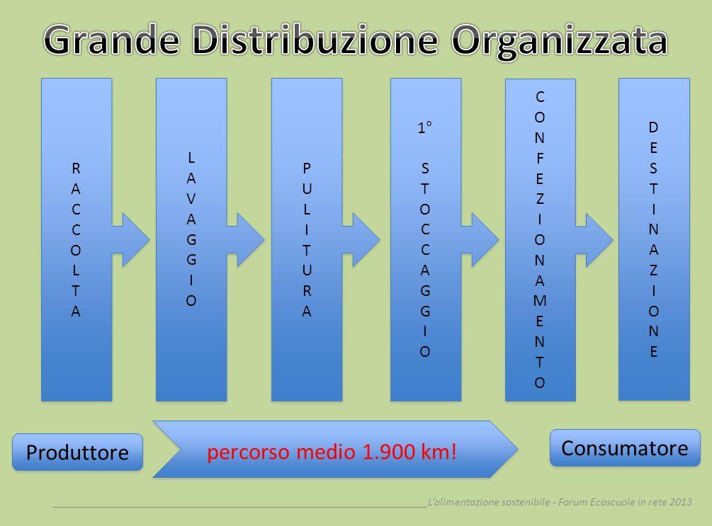Grande Distribuzione Organizzata