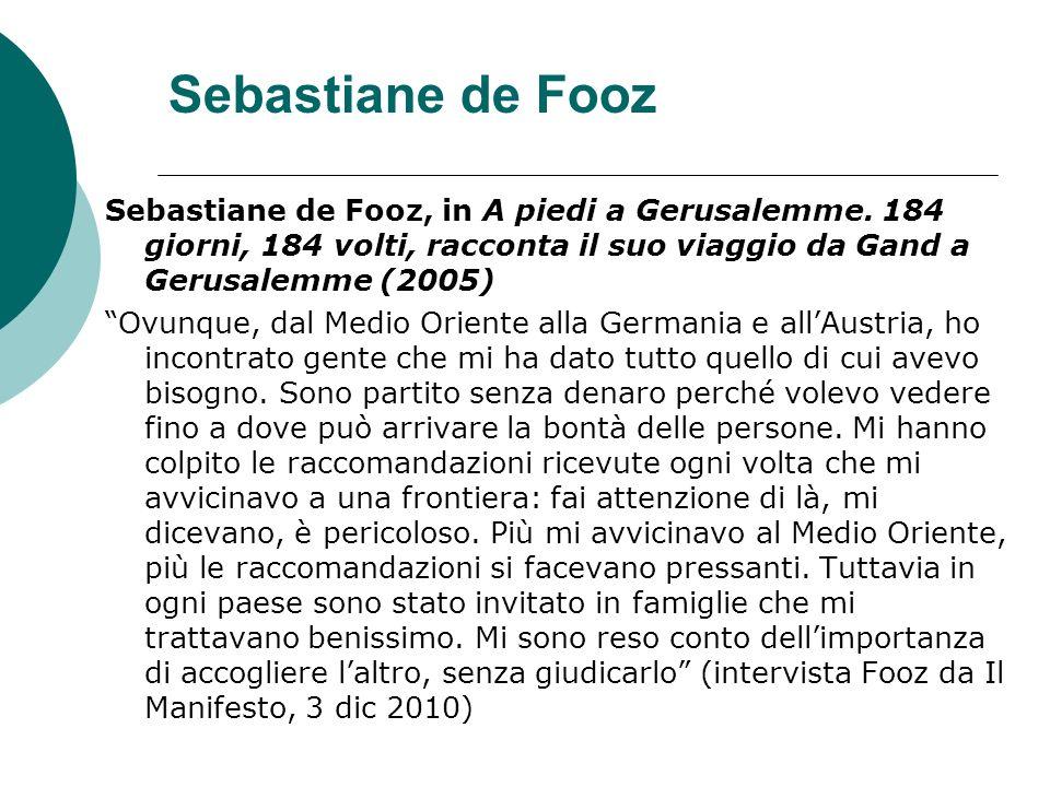 Sebastiane de Fooz
